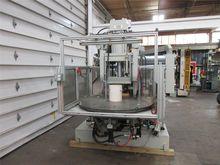 90 Ton Autojector Vertical Rota