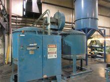 2,500 CFM Novatec MPC-2500 Drye