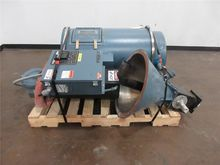 Whitlock Dryer Hopper, Model DH