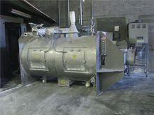 100 cu/ft Munson Cylindrical Pl