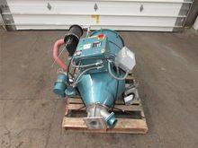 40 CFM UnaDyn Hot Air Dryer, Mo