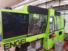 65 Ton Engel Tie Barless Inject