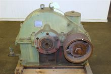 Forano Gearbox, Model SRH-15