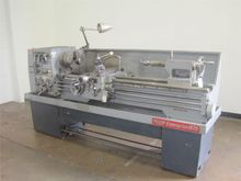 Enterprise 1675 Lathe Model 167
