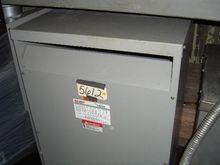 75 KVA Transformer