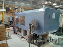 225 Ton HPM Injection Molding M