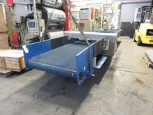 "48"" Wide New London Conveyor Wi"