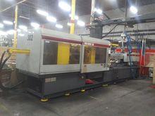 650 Ton Van Dorn Injection Mold