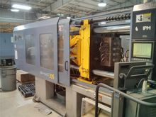 335 Ton HPM Injection Molding M