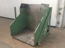 "48"" Wide IMCS Box Dumper"