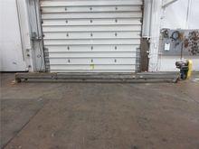 "6"" Diameter 20' Long Conveyor A"