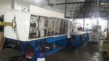 300 Ton Engel Injection Molding