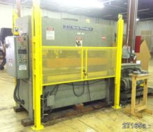 Used Hydraulic Press 40 To for sale  Wysong equipment & more