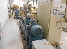 35MM Co-Rotating Lab Pelletizin