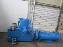 600 Liter Littleford High Inten