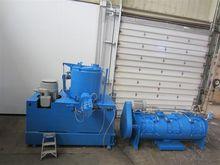 600 Liter Littleford High Inten