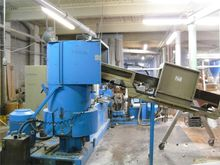 Used 120 MM Erema Pelletizing L
