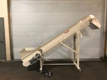 "18"" Wide X 10' Long, Incline Co"