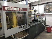 170 Ton Van Dorn, Model 170-HT-
