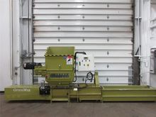 GreenMax EPS Cold Compactor, Mo