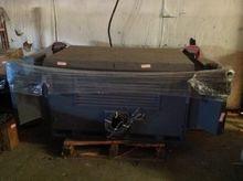 1500 HP, Reliance AC Motor, 416