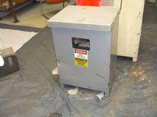 50 KVA 3 Phase Transformer