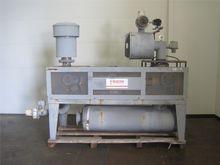50 HP Nucon Vacuum Conveying Pu