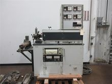 Used Brabender Rheom