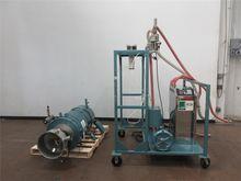 30 CFM Una-Dyn Desiccant Dryer,