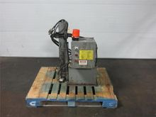 2hp Extek Hydraulic Powerpack w