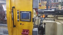 650 Husky Injection Molding Mac