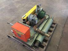 7.5HP UnaDyn Vacuum Conveyor