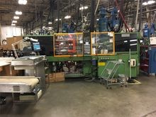 85 Ton Engel Injection Molding