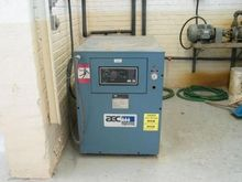 Used AEC Portable Water Chiller