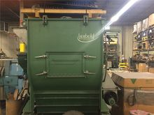 Used Herbold T 1015 Dryer