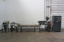 "1.5"" MPM / Scheer Lab Pelletizi"