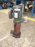 Used DAB KVC 3/7 M i