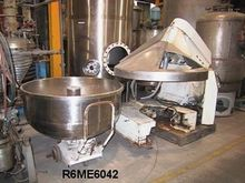 Used Mixer - Other t