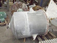 Used Mixing tank in