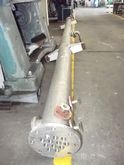 Used Tubular exchang