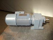 SEW R27DT80K4/BMG
