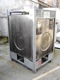Stainless steel container STOCK