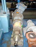 Used Volumetric pump