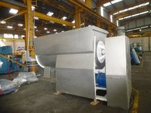 Used Ribbon blender