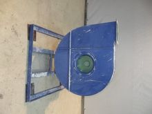 Used Centrifugal fan
