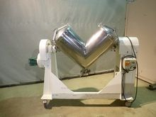 Used Rotary mixer EN