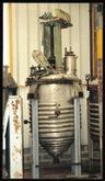 STAINLESS STEEL reactor VERTICA