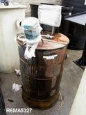 Used Mixing tank in