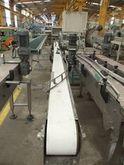 Belt conveyor TERLET