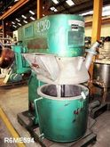 Mixer - Other type SPANGENBERG